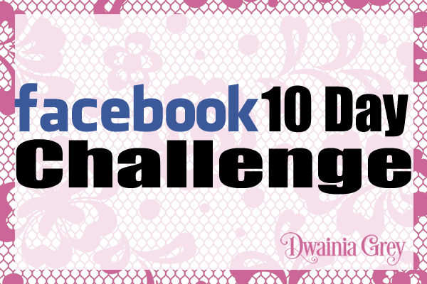 Join the Facebook Challenge
