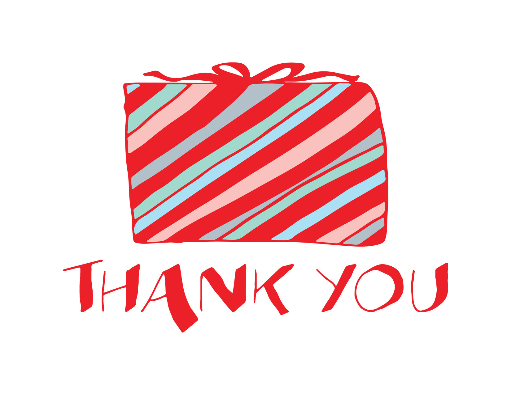 Empowerpreneur Holiday Thank You Cards