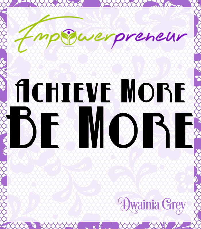 Achive More and Be More in 2017