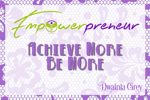 Achieve More, Be More in 2017