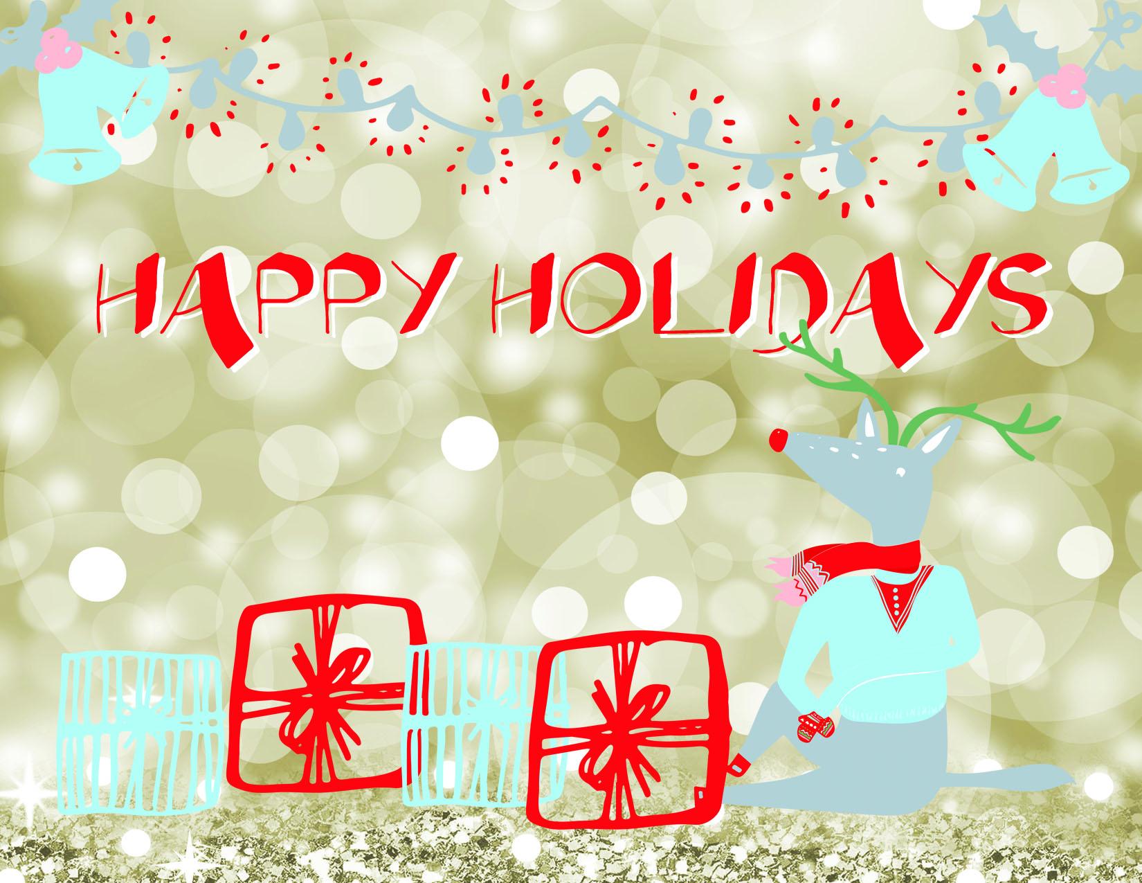 Empowerpreneur Holiday Greeting Cards